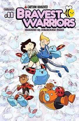 Bravest Warriors #11