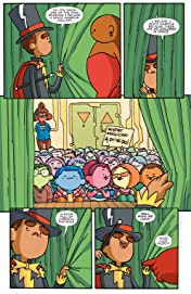 Bravest Warriors #11