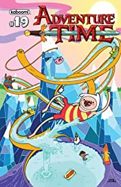 Adventure Time #19