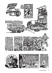Street Fighting Men: Spain Vol. 1