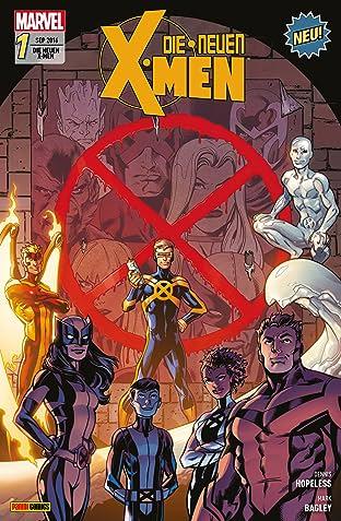 Die neuen X-Men Vol. 1: Eine neue Chance