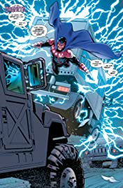 Uncanny X-Men Vol. 1: Magnetos Rache