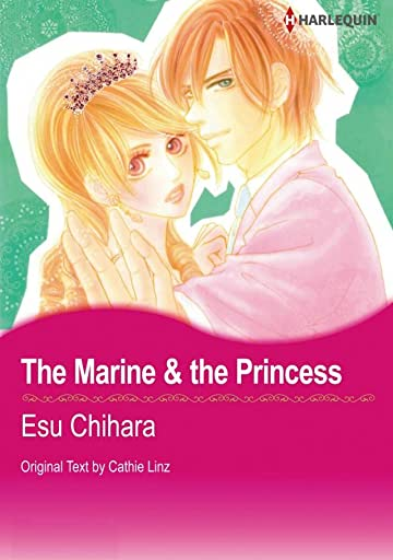 The Marine & the Princess