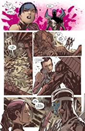 Uncanny X-Men Vol. 2: Die Apocalypse Kriege