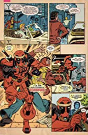 Deadpool Vol. 2: Soul Hunter