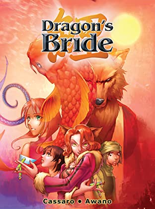 Dragon's Bride