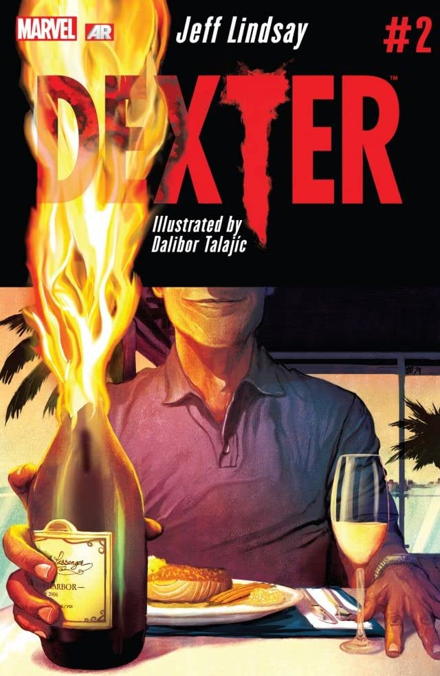 Dexter #2 (of 5)
