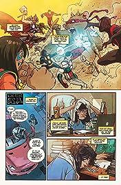 Ms. Marvel Vol. 4: Super célèbre