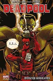 Deadpool Vol. 4: Opération Annihilation