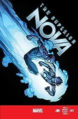 Nova (2013-) #7