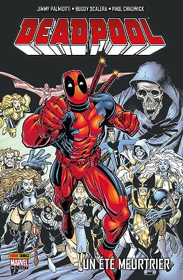 Deadpool Vol. 6: Un été meurtrier