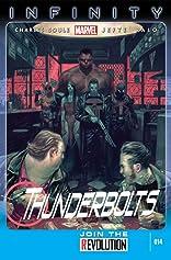Thunderbolts (2012-) #14