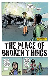 X-Men: Legacy (2012-2014) #15
