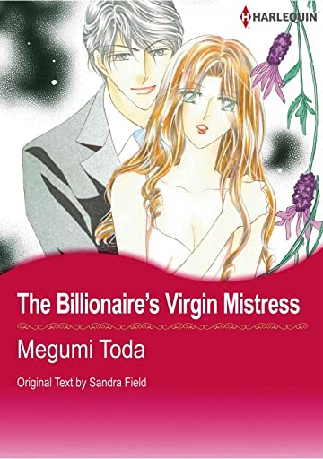 The Billionaire's Virgin Mistress
