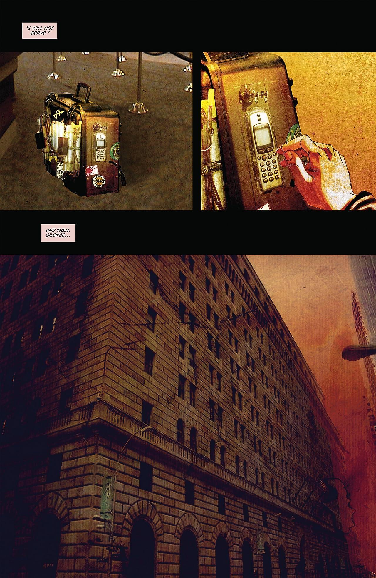 Godkiller: Walk Among Us - Complete Collection
