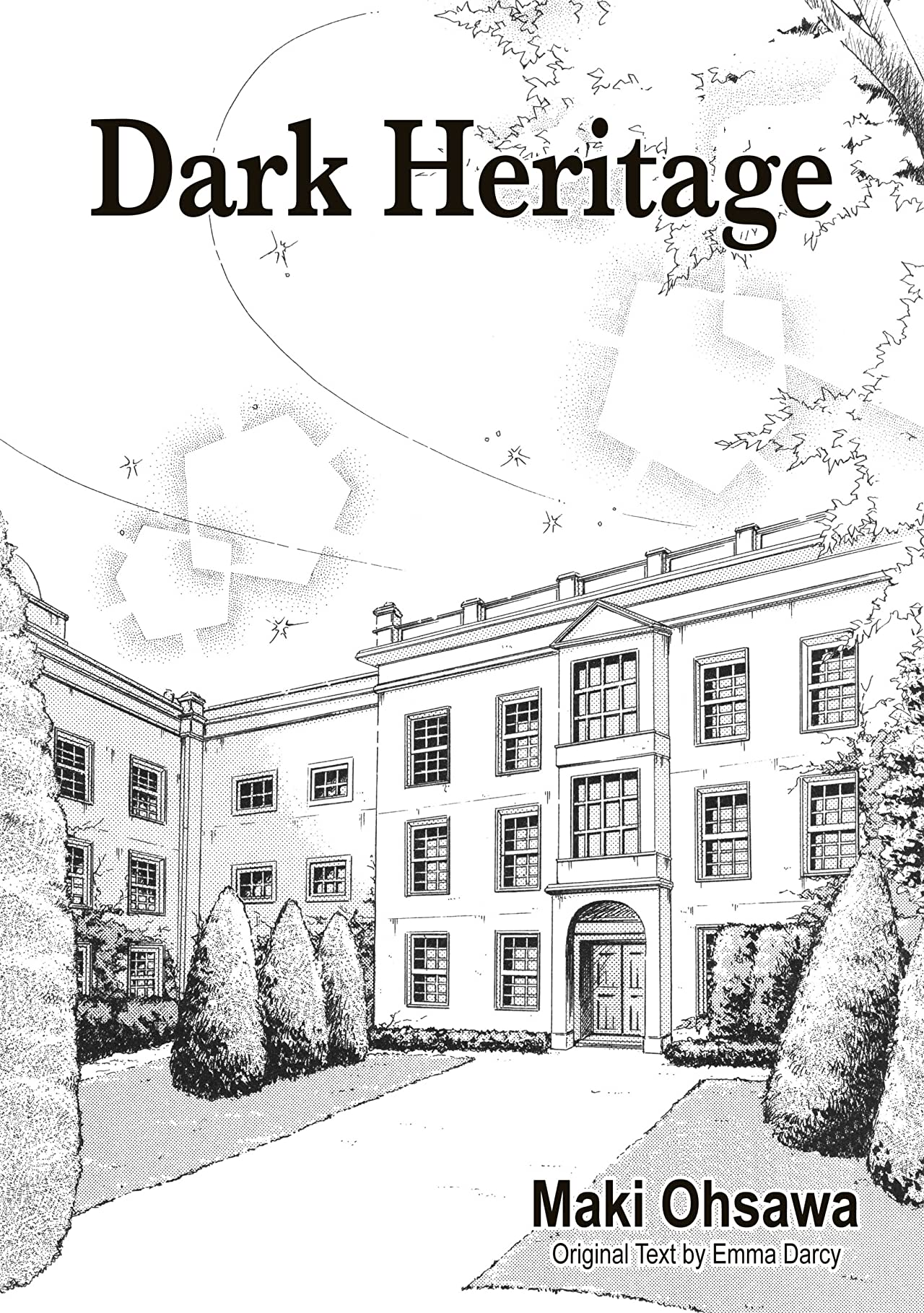 Dark Heritage: Preview