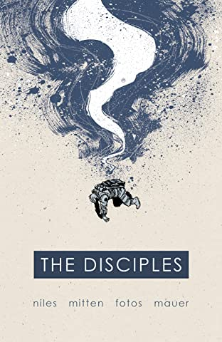 The Disciples (Black Mask Studios) Vol. 1