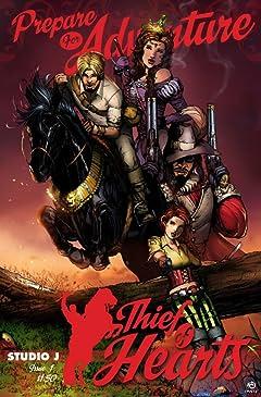 Thief of Hearts #1