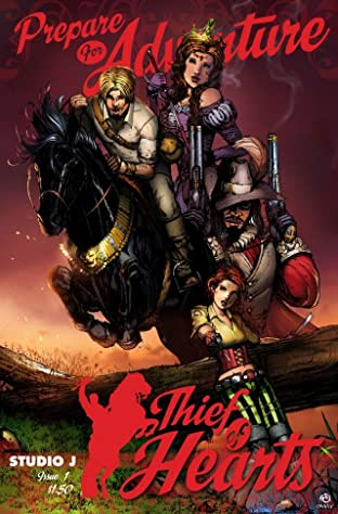 Thief of Hearts #1
