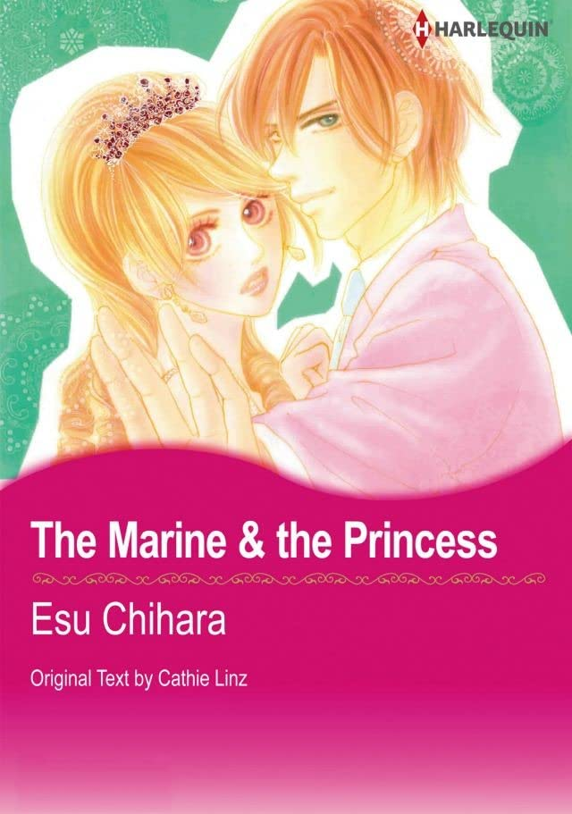 The Marine & the Princess: Preview