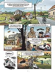 Jacky Ickx Vol. 1: Le Rainmaster