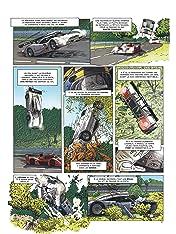 Les 24 heures du Mans 1999: les derniers géants