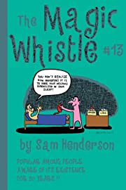 Magic Whistle #13