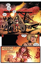 Army Of Darkness/Xena: Forever…And A Day #5