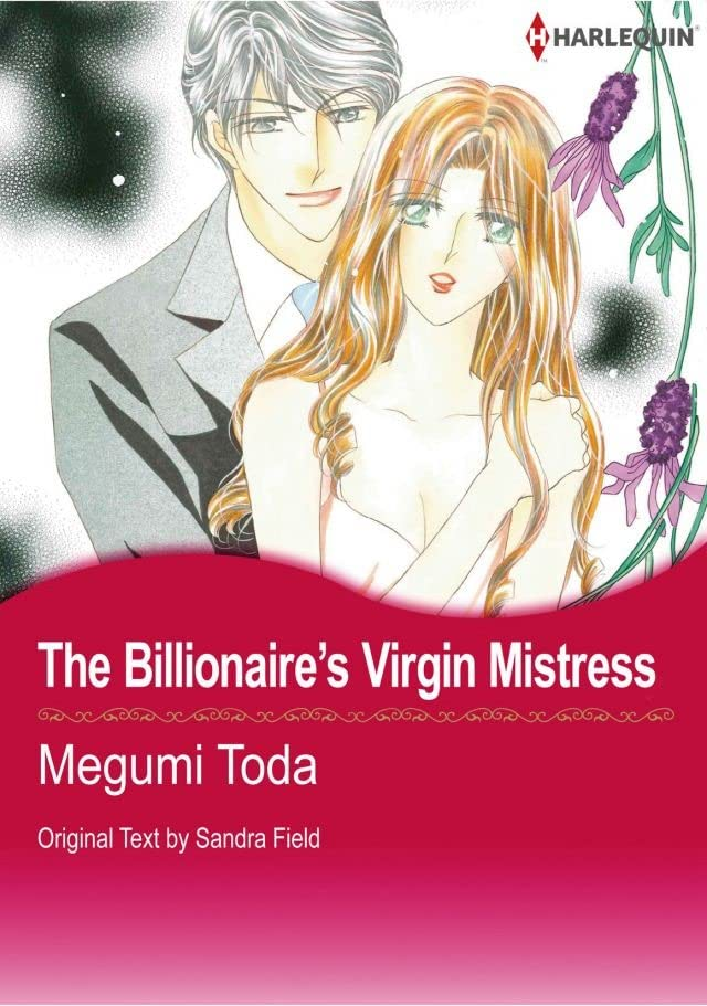 The Billionaire's Virgin Mistress: Preview