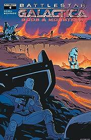 Battlestar Galactica: Gods & Monsters #4
