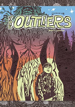 The Outliers #1