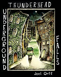Thunderhead Underground Falls: Preview