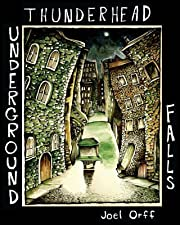 Thunderhead Underground Falls: Preview