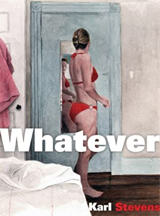 Whatever: Preview