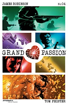 Grand Passion No.4