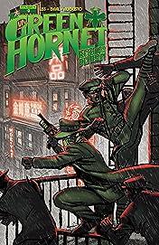 Green Hornet: Reign Of The Demon #3