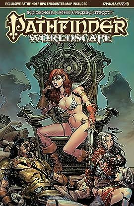 Pathfinder: Worldscape No.5