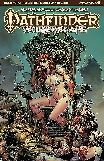 Pathfinder: Worldscape #5