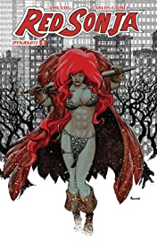 Red Sonja Vol. 4 #2