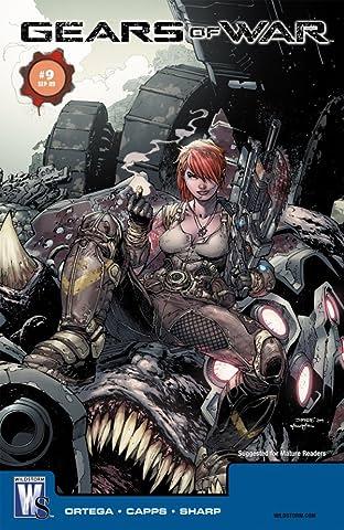 Gears of War #9