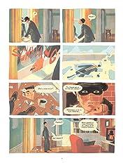 Magritte: Ceci n'est pas une biographie