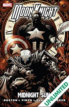 Moon Knight Vol. 2: Midnight Sun