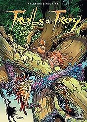 Trolls de Troy Vol. 22: À l'école des Trolls