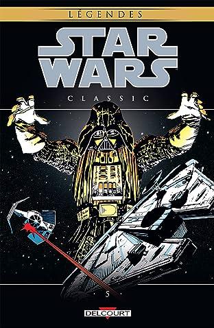 Star Wars Classic Vol. 5