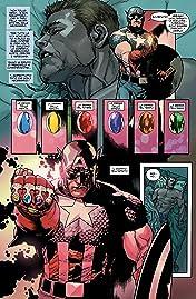 Avengers Vol. 6: Vendicatori Infiniti