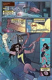 Ms. Marvel Vol. 2: Generazione Xché