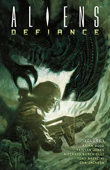Aliens: Defiance Vol. 1