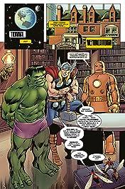 Thanos Vol. 3: L'Entità Dell'infinito