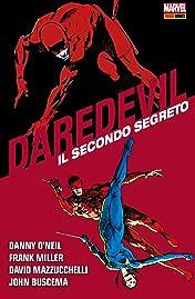 Daredevil Collection Vol. 10: Il Secondo Segreto