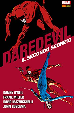 Daredevil Collection Vol. 10: Il Secondo Segreto